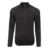 Endura Xtract Long Sleeve Jersey Men black